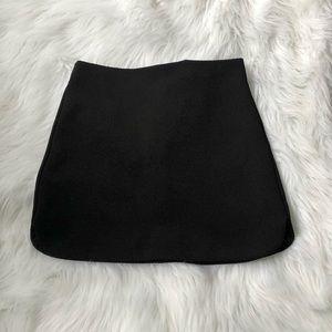 & other stories mini skirt